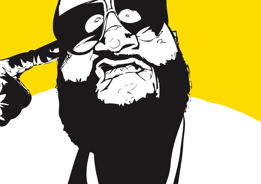 Nike Trill Dope Cartoons Drawings: Hip Hop Art, Trill Cartoon, Hip Hop