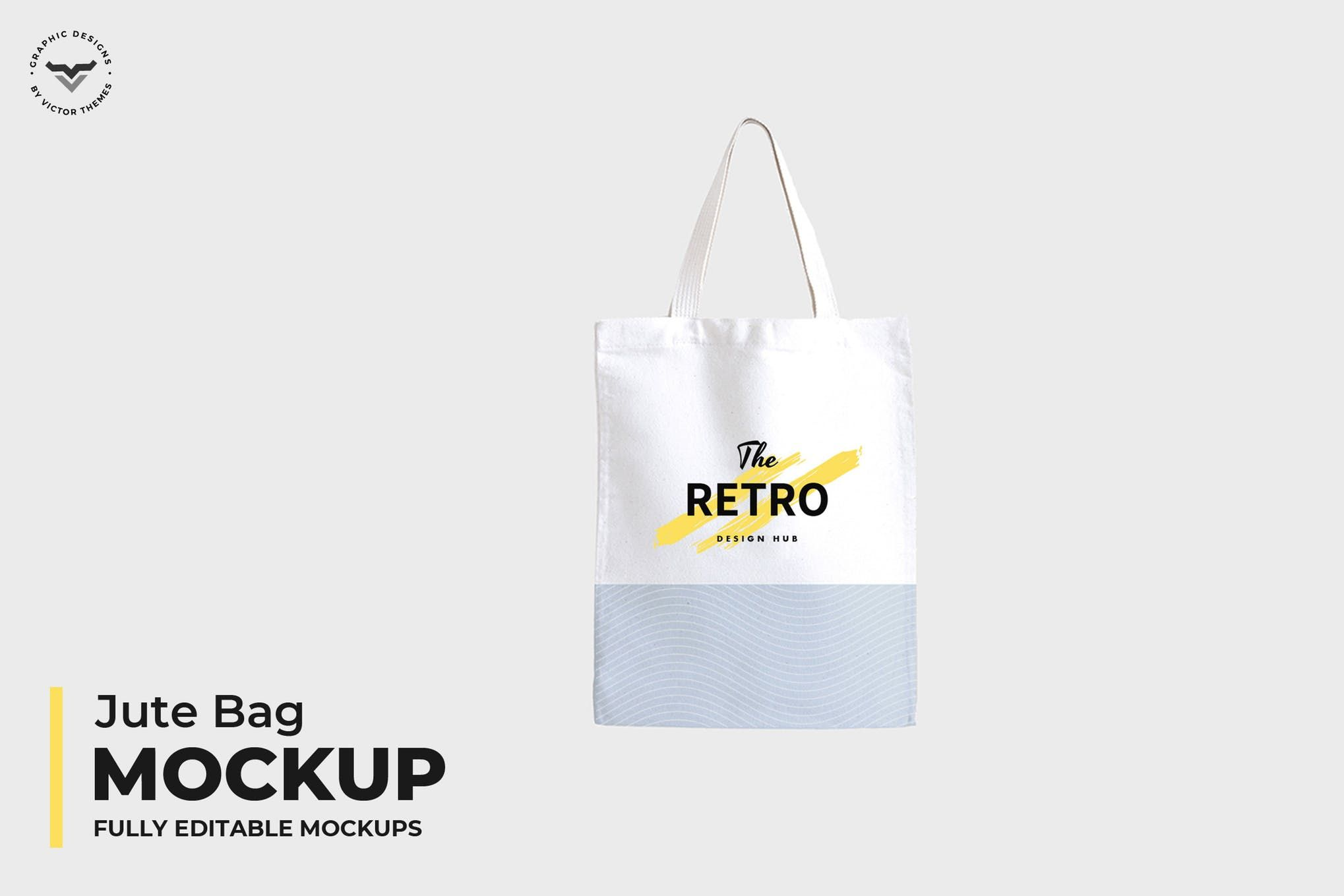 Download Shopping Jute Bag Mockups For Your Website And Graphic Presentations That Require Adobe Photoshop Cs5 Features Jute Bag Mockupsea Bag Mockup Jute Bags Eco Bag