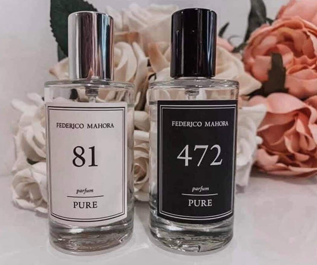 Pin by Gaurisha Jairam on perfume and