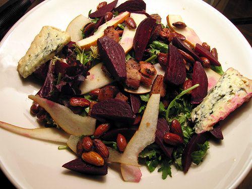 "Birmingham Beet Salad from ""Frank Stitt's Southern Table"" - Amateur Gourmet"