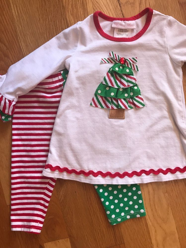 #ad Bonnie Baby 12M Christmas Tree Outfit GUC http://rover.ebay - Bonnie Baby 12M Christmas Tree Outfit GUC Popular Pinterest