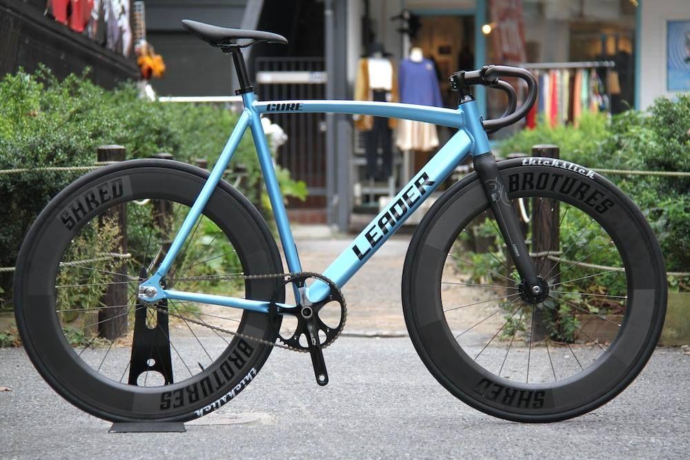 Leader Cure Fixed Pinterest Fixie And Bicycling