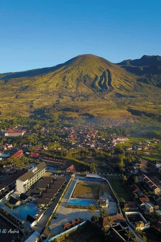 View Gunung Guntur Garut Di 2020 Pemandangan Pegunungan Alam Bebas