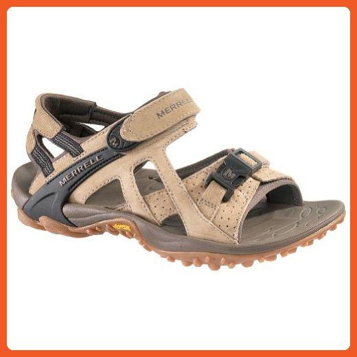 Kahuna Hydro Sandals Merrell Suede Walking Ladies Womens Iii by76Yvfg