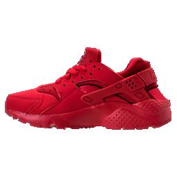 af60293ef5a1d Boys  Grade School Nike Huarache Run Running Shoes