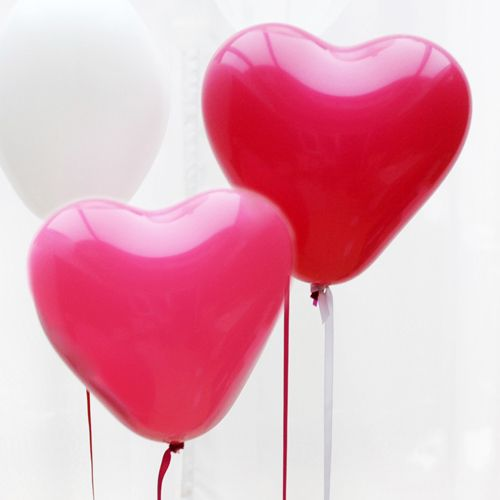 Love Heart Balloon #FeelTheLoveWithBrastop Competition Time! #Valentines