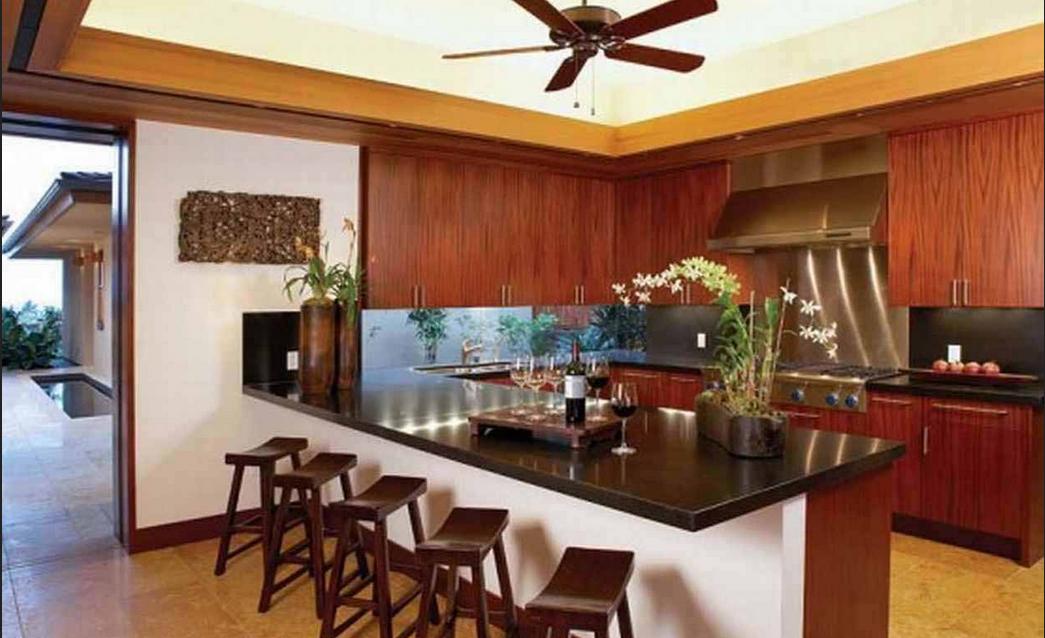 Desain Dapur Indah Kitchen With Style Pinterest Kitchen Design