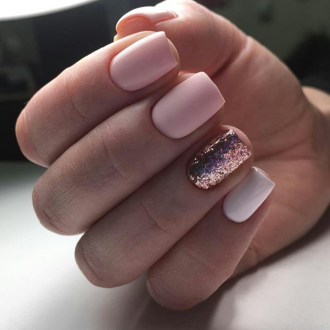 Pin by 《.dianką.k.》 on Дизайн нігтів | Pinterest | Nail inspo ...