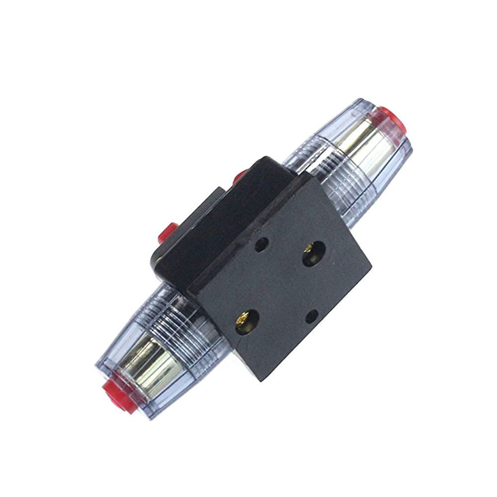 use in place of an inline fuse holder suitable for car audio video system [ 1000 x 1000 Pixel ]