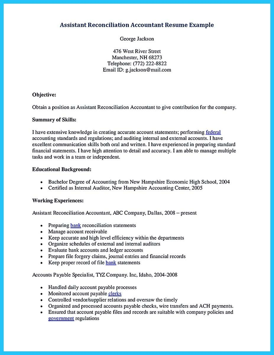 nice Writing Your Assistant Resume Carefully, Check more at http ...