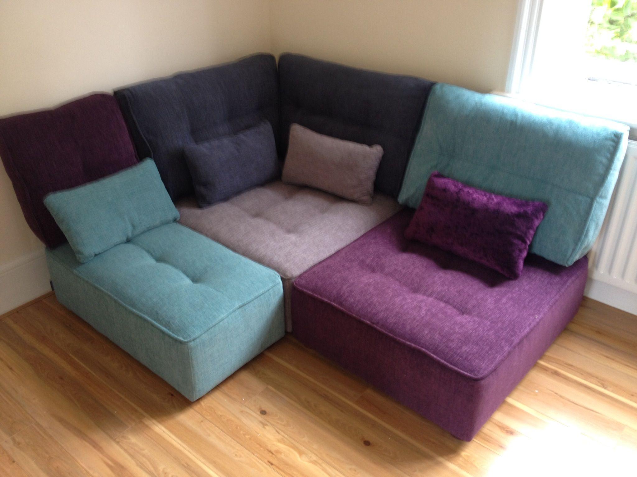 318 best Modular Setting Sofas images on Pinterest