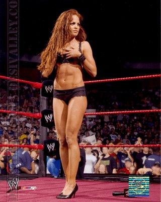 Are christy hemme wwe divas here