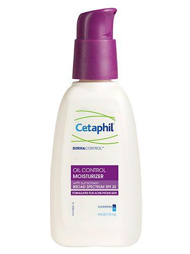 best oil free moisturizer with spf