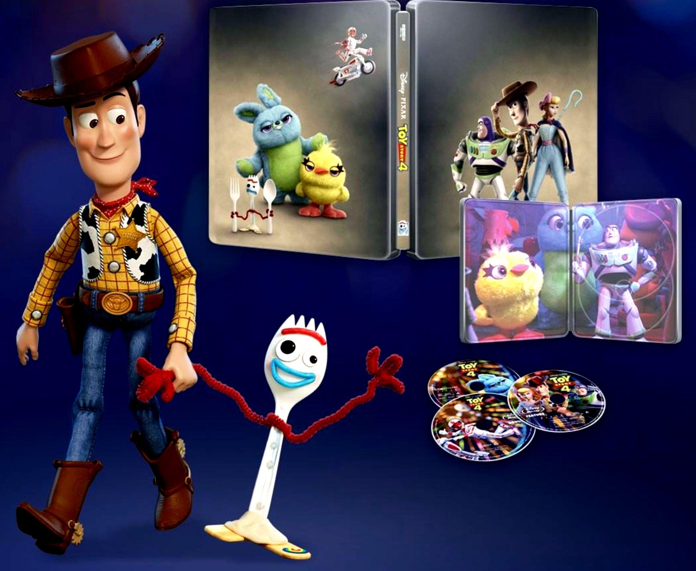 Toy Story 4 Digital Dvd Sheriff Woody Pride Toy Story Woody Pride