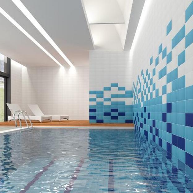 The New Swim Tiles Range, Available Here Https://www.tiledealer.