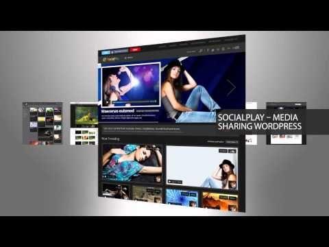 Best Video WordPress Themes 2014 - http ...