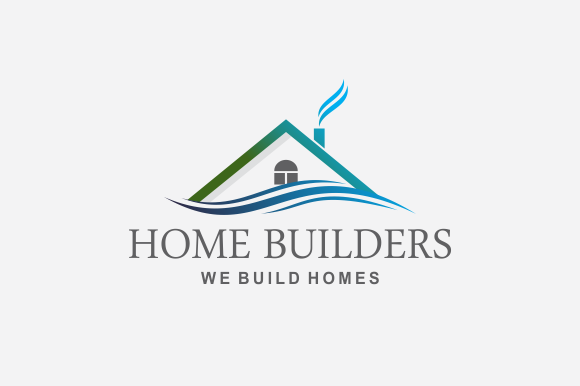 Check out Home Builders Logo V2 by A.R STUDIO on Creative