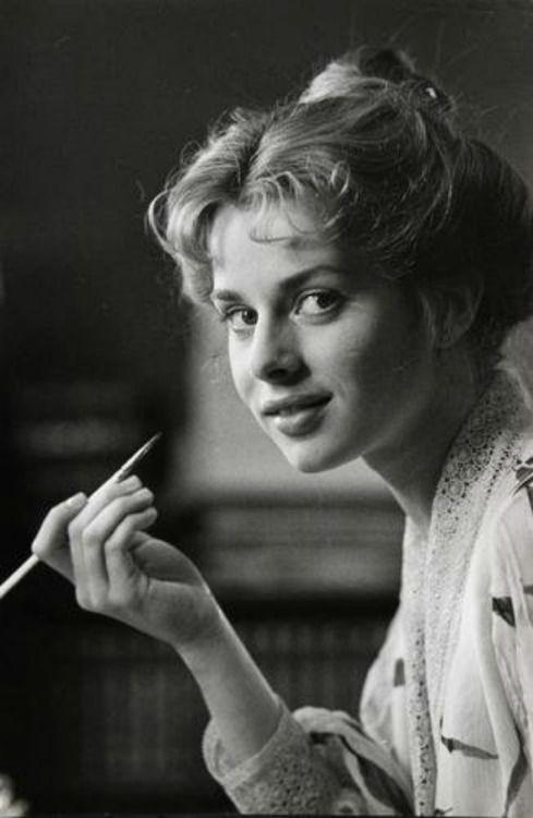 Schauspielerin Nastassja Kinski beim Deutschen Filmball am