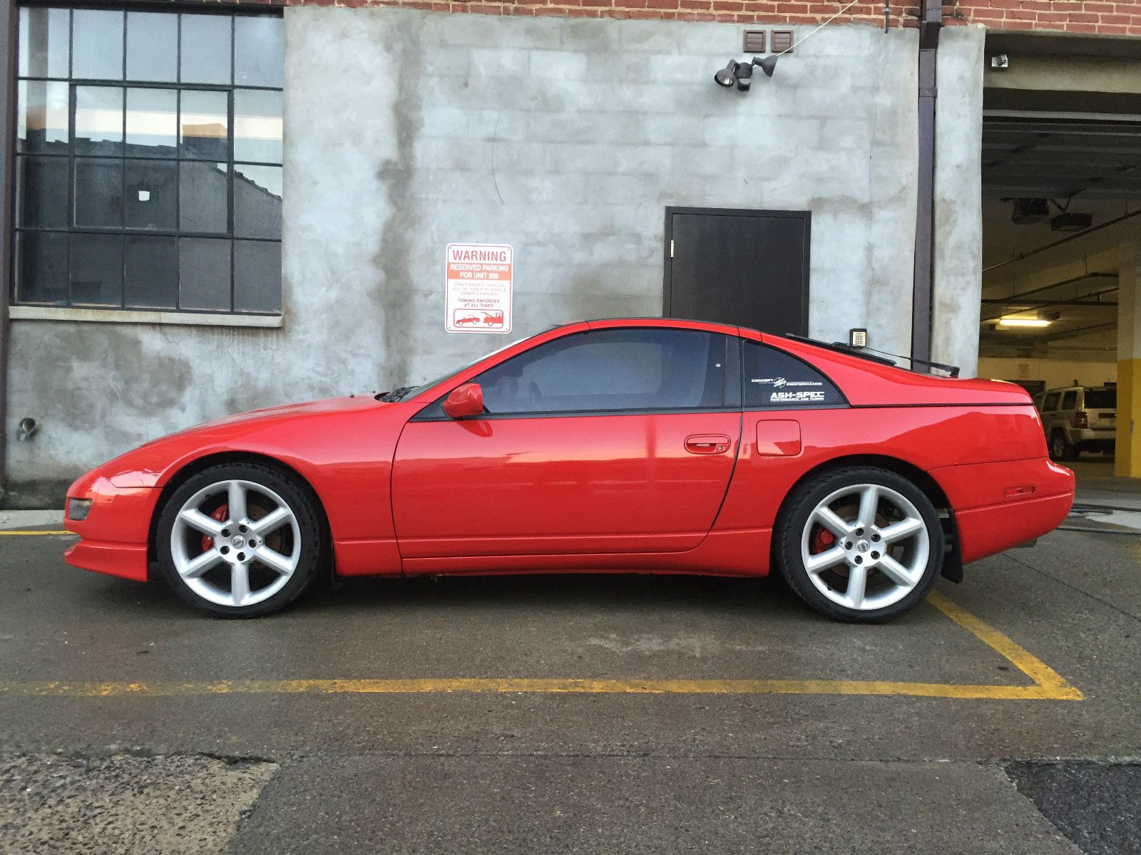 1990 nissan 300zx twin turbo conversion | japanese cars for