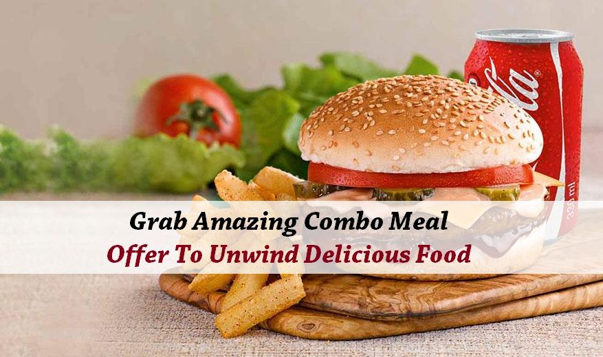 Your Nearest Restaurant Is Giving Away Multiples Of Amazing Combo Deal Offers On Different Vegetarian Meal Including Fast Food Cold Food Yummy Food Delicious