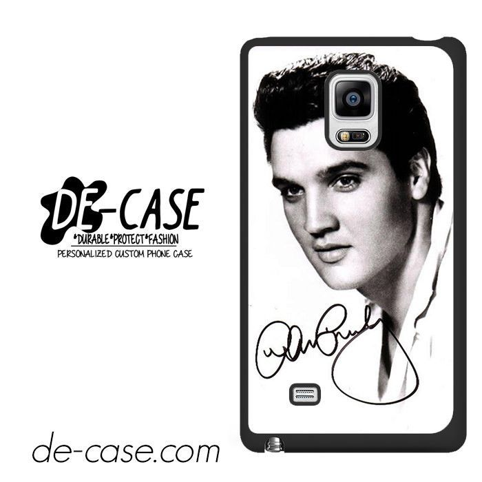 Elvis Presley Celebrities DEAL-3922 Samsung Phonecase Cover For Samsung Galaxy Note Edge