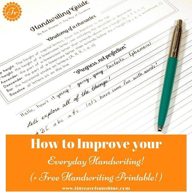 5 free handwriting practice worksheets random things improve your handwriting handwriting. Black Bedroom Furniture Sets. Home Design Ideas