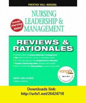 pearson reviews & rationales nursing fundamentals pdf