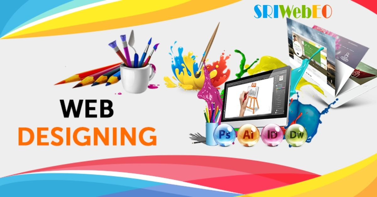 Move Your Career Into Web Design Training With 100 Job Assurance Web Design Training Web Design Website Design Services