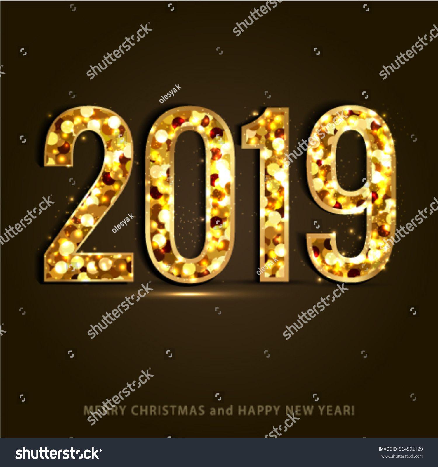 Happy Christmas 2019   Bastelideen   Pinterest   Christmas 2019 ...