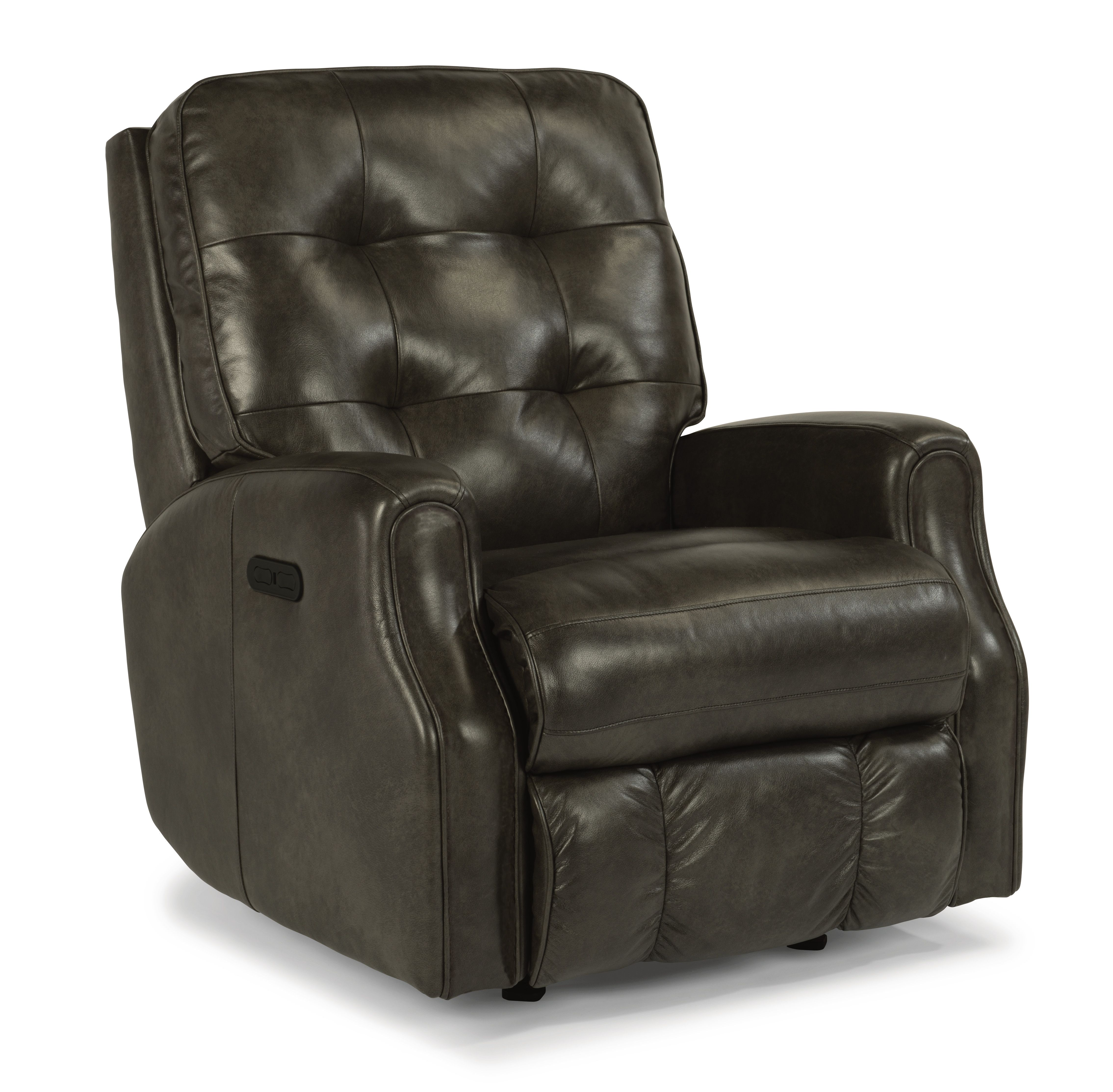 A Power Rocking Reclining Mechanism Lets You Rock And Recline And