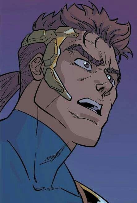 Fabian Cortez Earth 92131 From X Men 92 Vol 2 7 001 Marvel Cartoons X Men Superhero Team