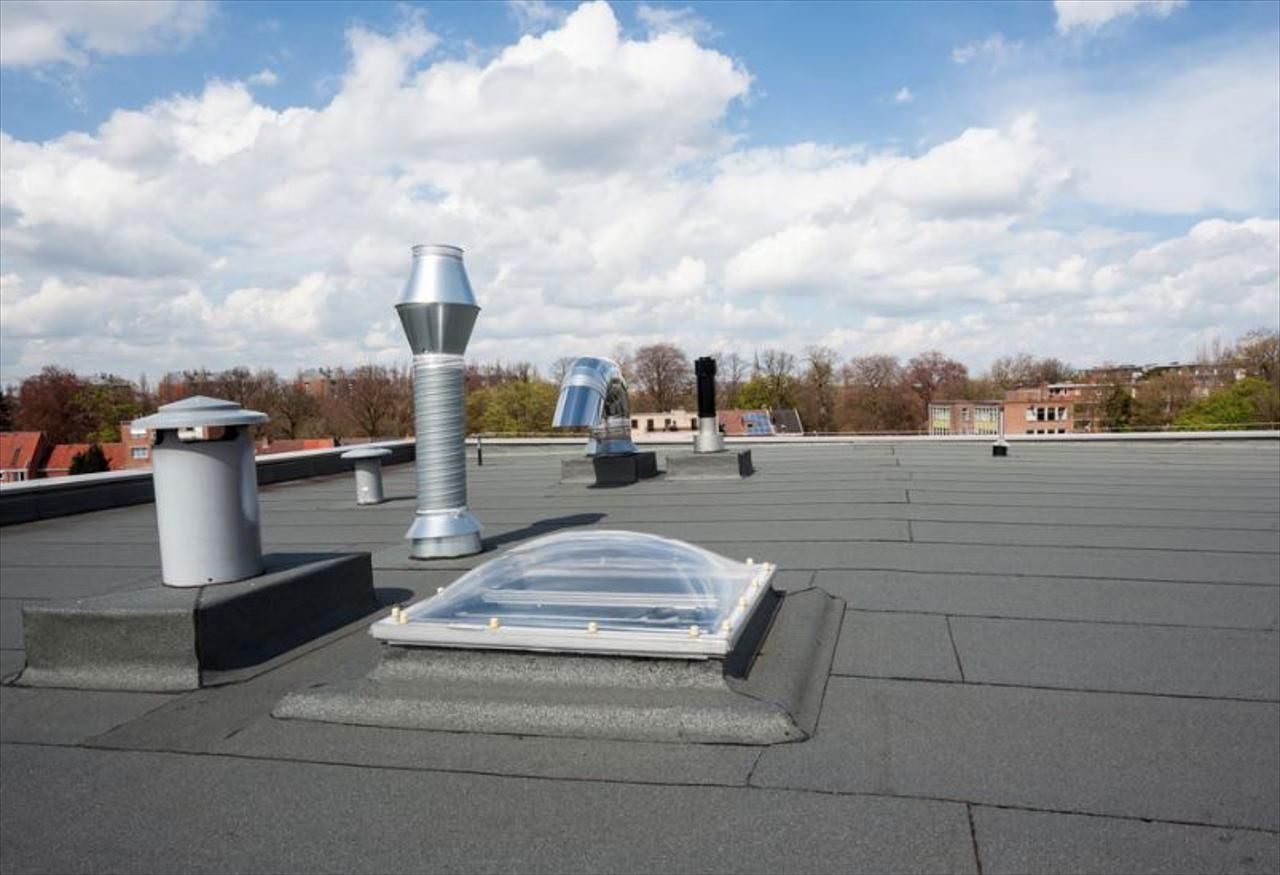 Roofing Contractor In Schenectady Ny White Rhino Roofing Commercial Roofing Roof Repair Roofing