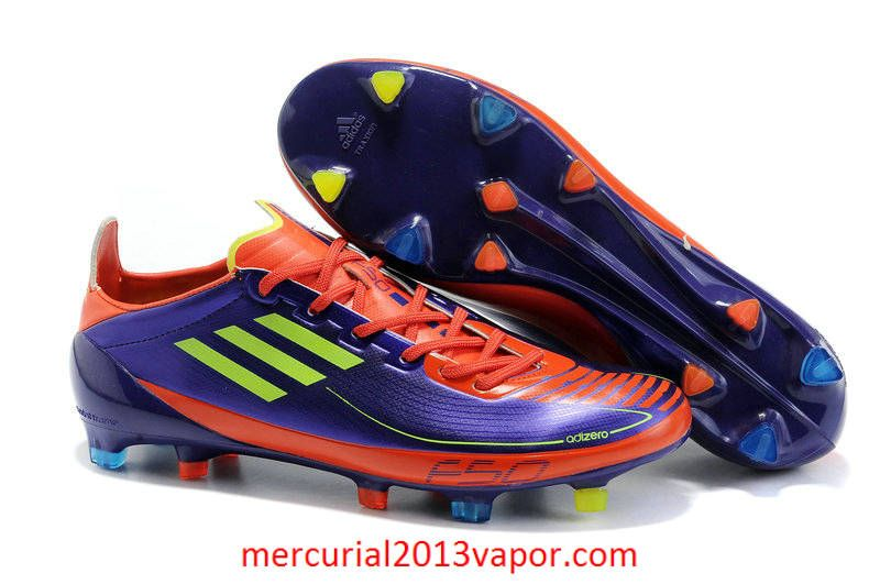 official photos d9f97 ee670 ... promo code for adidas f50 adizero prime trx fg clests purple green red  c23f8 13b88