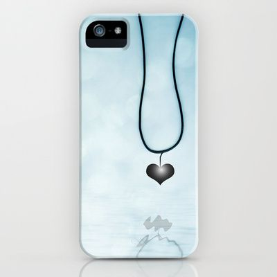 Hang iPhone Case by Tine ✿ NOVEMBERKIND - $35.00