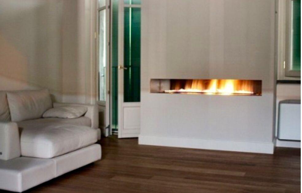 Fireplace Design fire orb fireplace : CVO Fire Wave from http://www.cvofire.co.uk/ribbon-fires/fire-wave ...