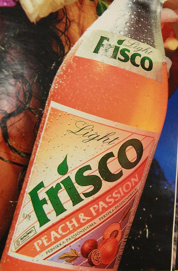 Frisco Peach Passion #1993
