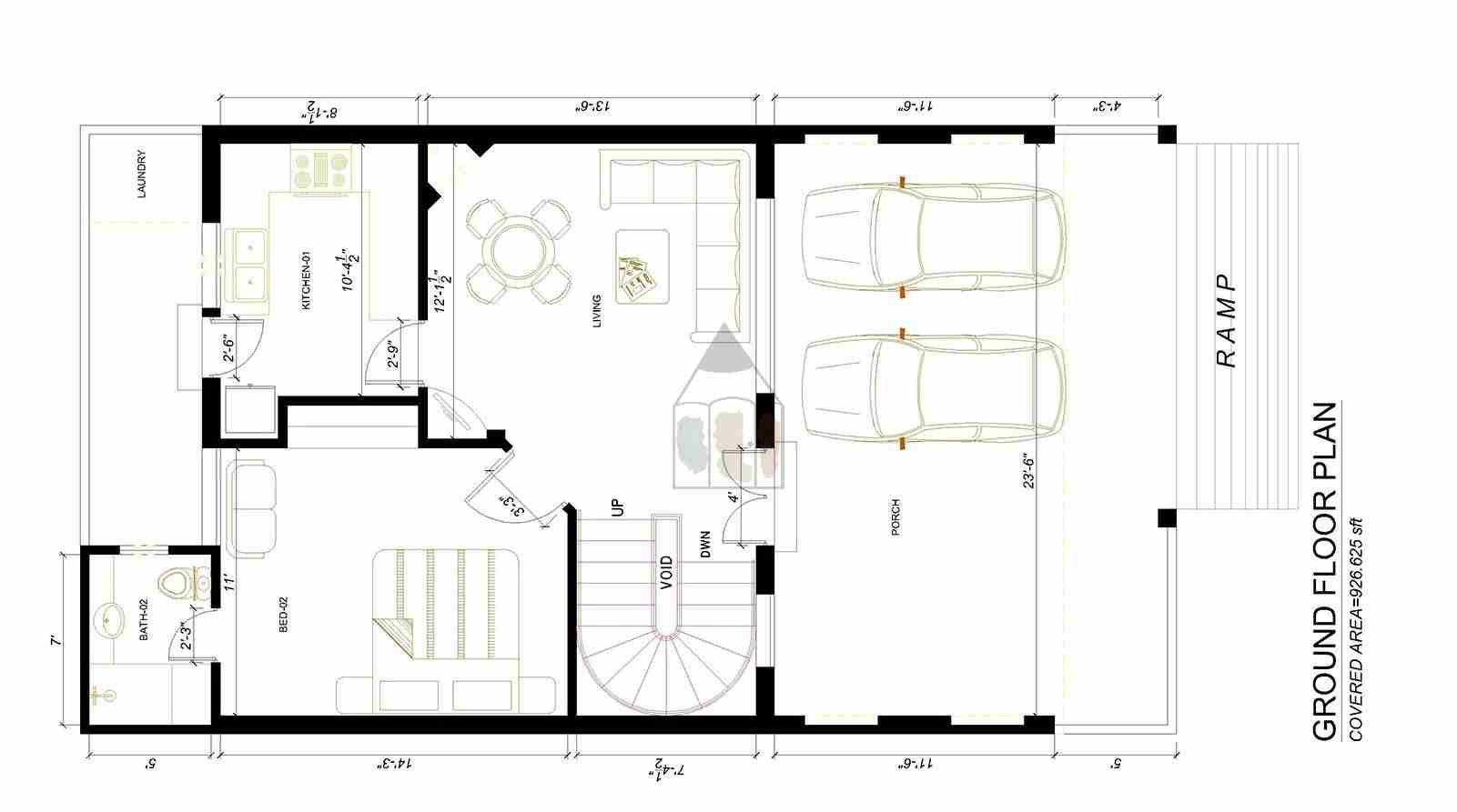 Related image marla house plan plans blueprints for homes also in pinterest rh