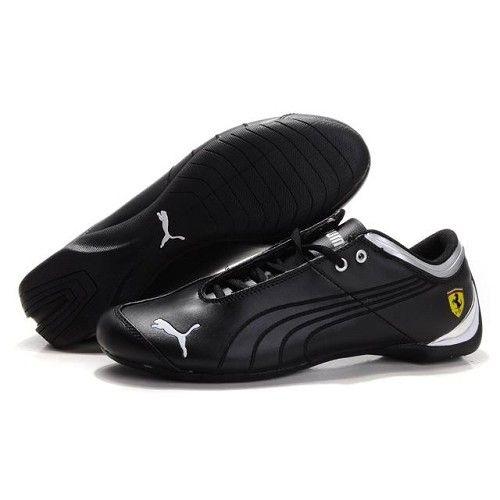puma racing scarpe