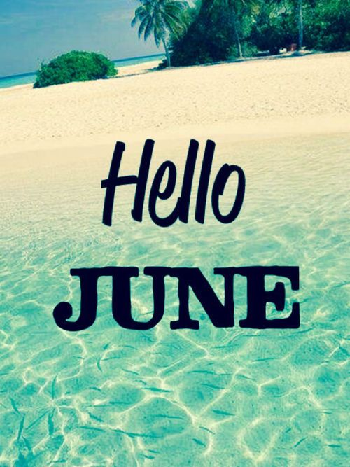 HELLO JUN  Hello June Pictures, Photos, and Images for Facebook, Tumblr ... ...