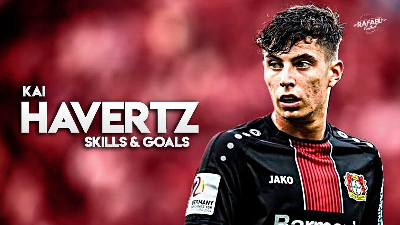Kai Havertz 2020 Skills Goals Assists Hd Football Funnyfootball Footballvines Soccer Soccerskills Foo Funny Soccer Memes Soccer Skills Football Hits