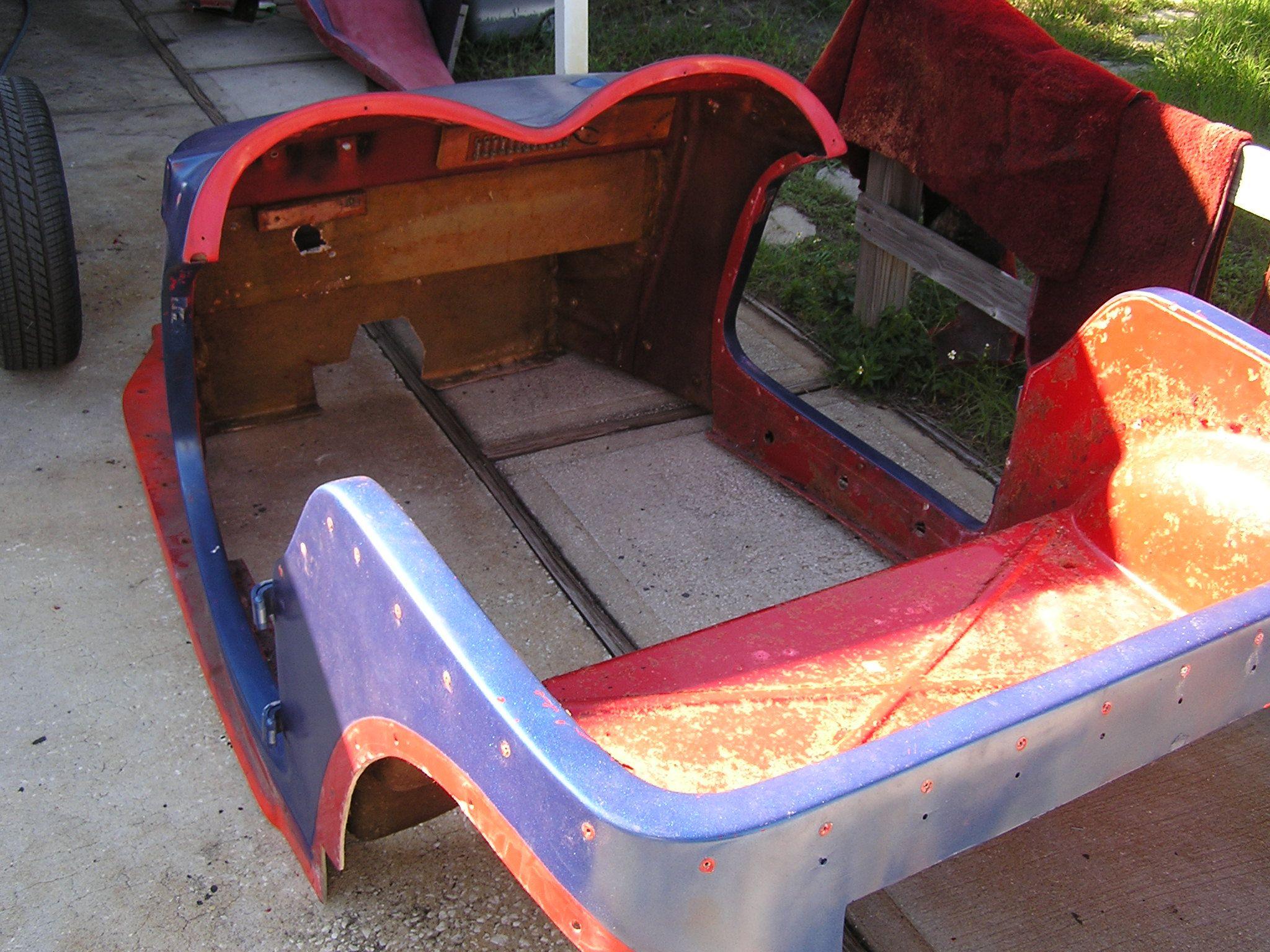 Pin On Mgtd Kit Car