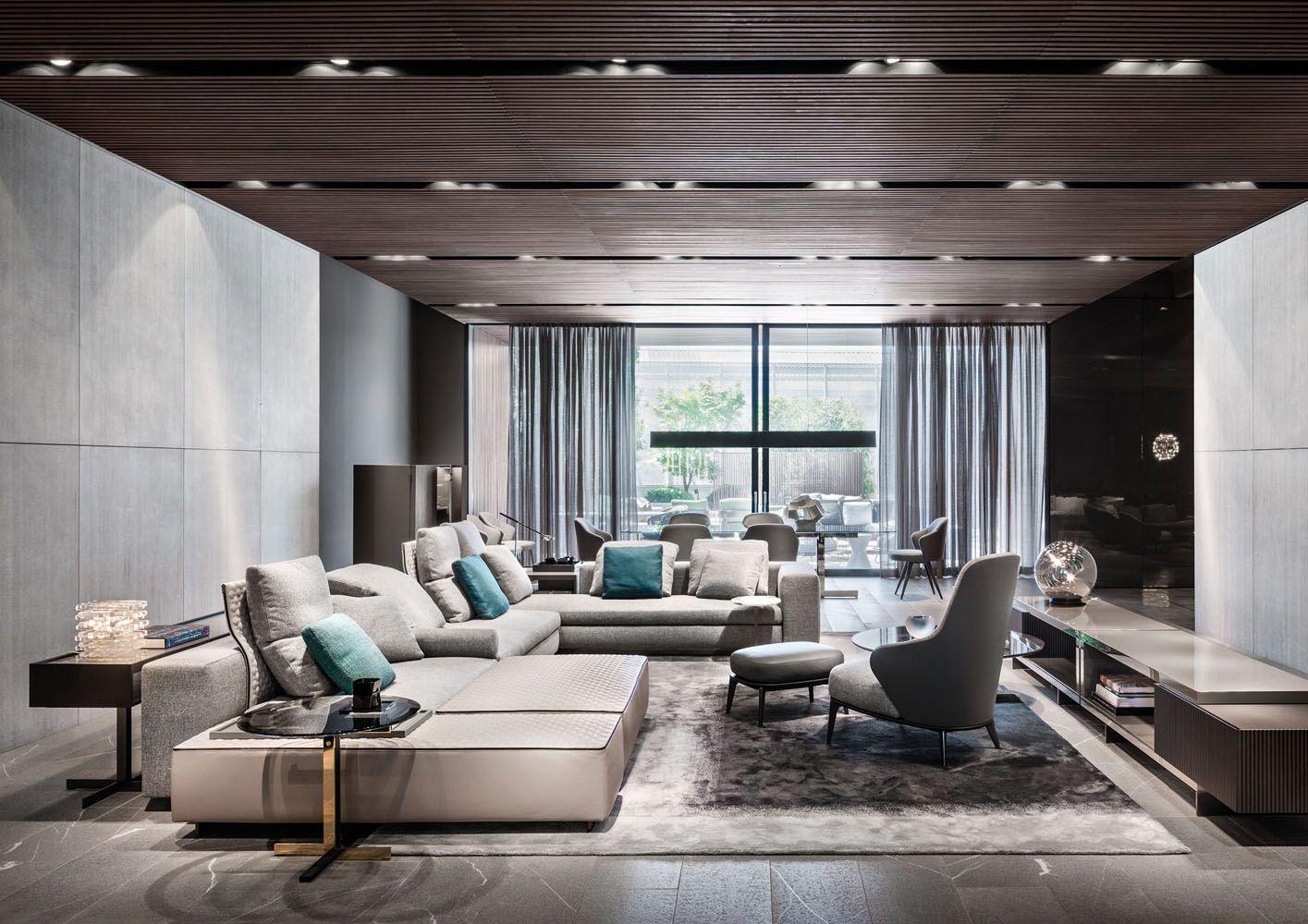 Furniture Design News modern interiors | luxury furniture for modern living areas | www