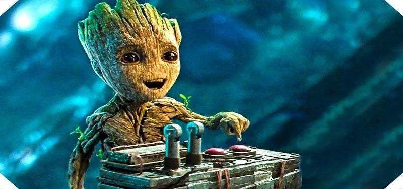 James Gunn 39 S New Film Quot Guardians Of The Galaxy Vol 2 Quot Opening This Weekend Bri Baby Groot Guardians Of The Galaxy Guardians Of The Galaxy Vol 2