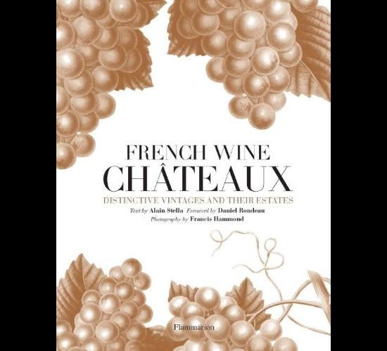 Lvmh Coffee Table Book Speaks About Its Wines And Champagne Wine