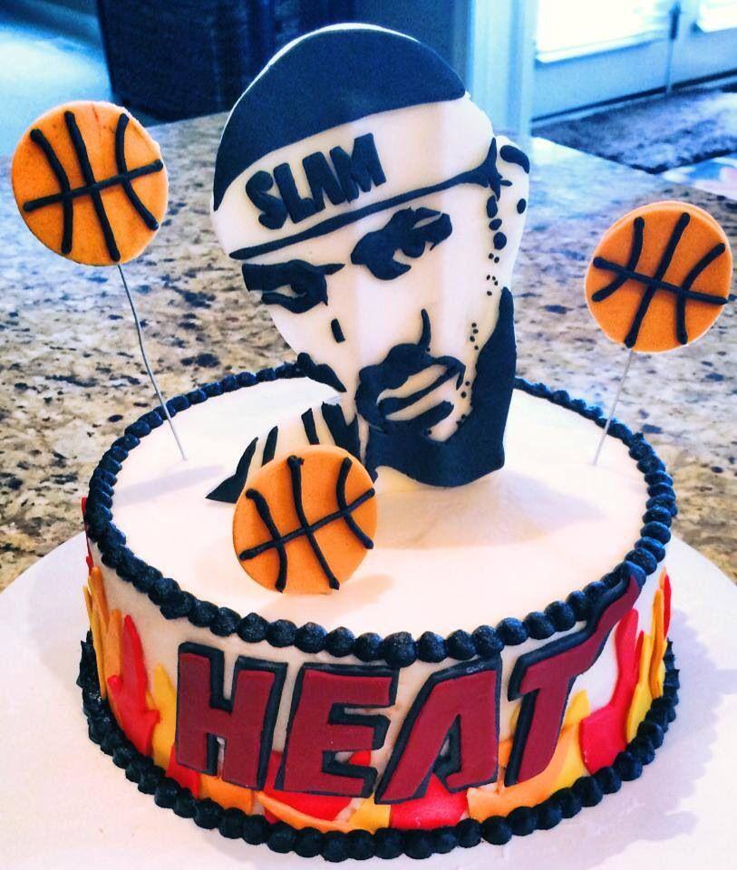 Peachy Lebron James Cake Nike Backpack Nike Janoski Nike Sweatpants Funny Birthday Cards Online Necthendildamsfinfo