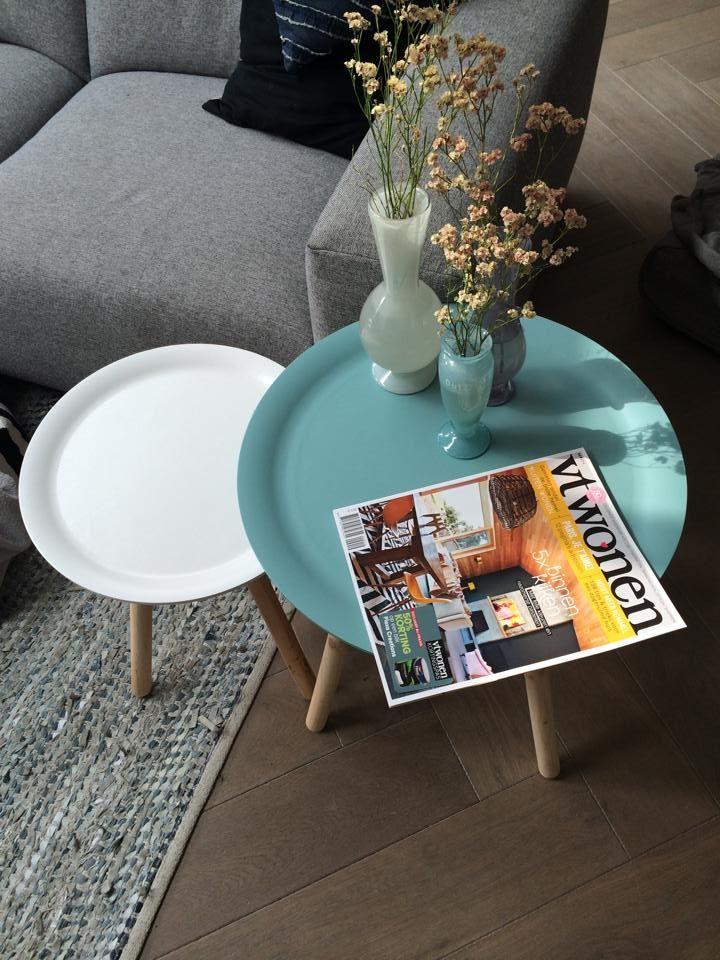 Design Kleine Tafeltjes.Leuke Tafeltjes Kwantum Kwantum In Huis Home Living Room Home