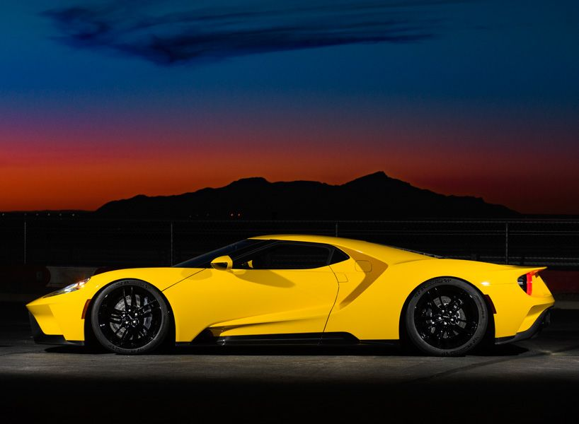 25++ Ford gt height inspiration