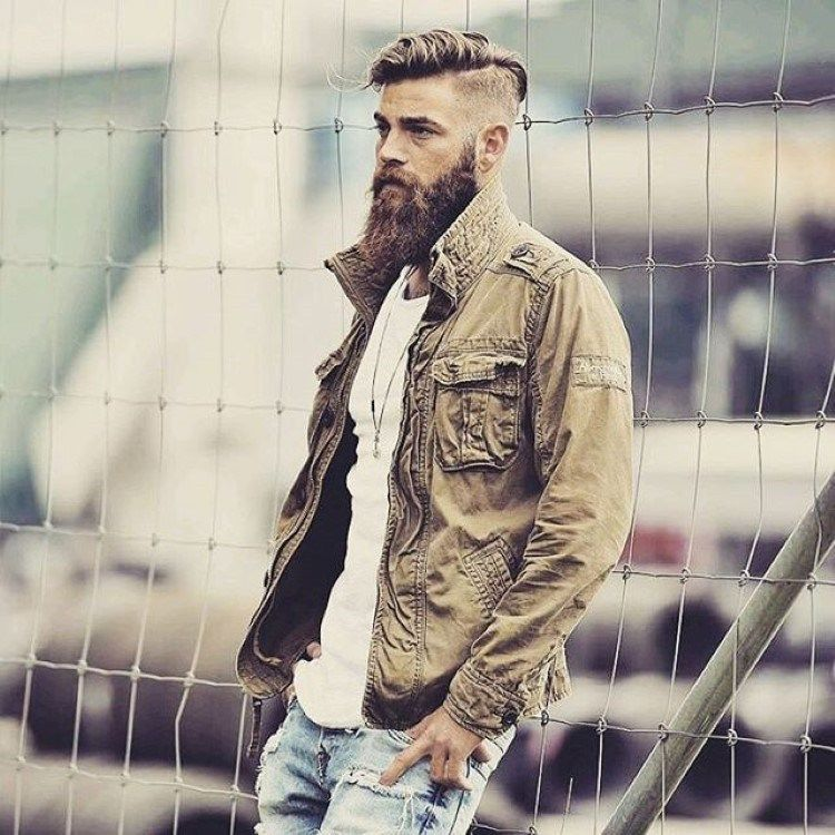 Photo of Beards of Instagram 8 (19 Photos) – Lucky Anchor