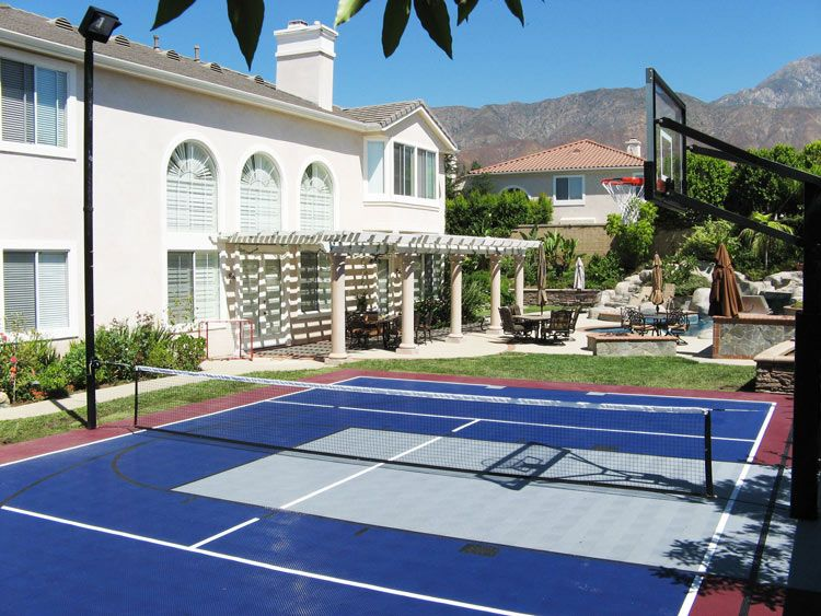 Multicourt Modular Athletic Flooring Amp Courts Must For