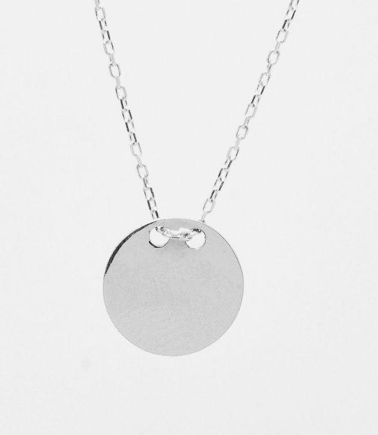 Naszyjnik Srebrny Celebrytka Cena Hurt 4387106759 Oficjalne Archiwum Allegro Silver Necklace Jewelry Silver